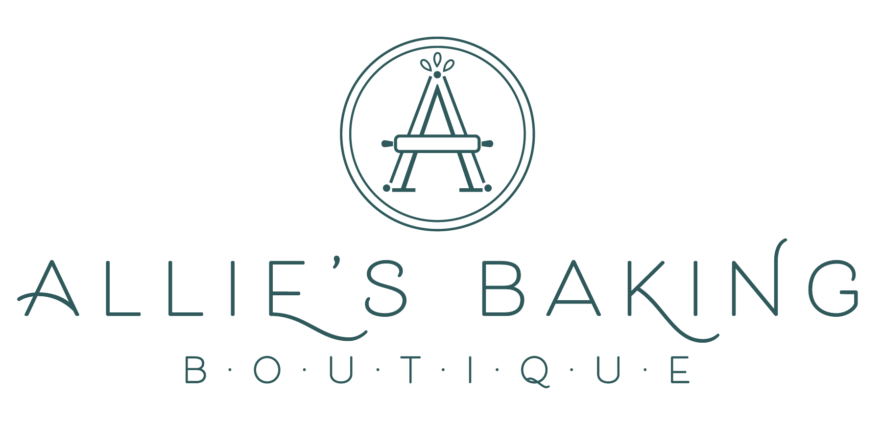 Allie's Baking Boutique